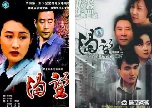 哪些電視劇算得上是經典電視劇?