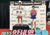 連續兩站奧運積分賽奪冠 安世英成韓國新一姐 或決定女單未來格局