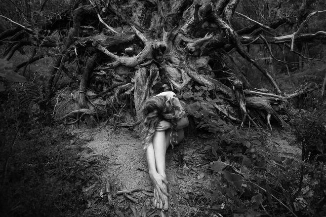 人與自然完美融合,世界本該如此?