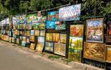 高清風景:烏克蘭基輔風景圖片