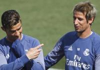 科恩特朗:本想回本菲卡,C羅支持我去葡萄牙體育