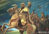 元朝第四位皇帝——元憲宗