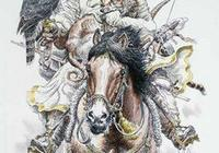 努爾哈赤的祖先後裔竟然是印第安人?