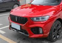 奔馳的顏值,途觀的配置,哈弗的價格,它才是國產SUV性價比之王
