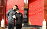 郭凱敏兒子進軍演藝圈,型男的身材小鮮肉的臉,頗有父親當年風采