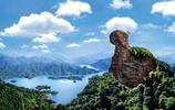 華南第一高峰,貓兒山