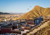 與故宮級別相當,這是我見過西藏最美的寺廟