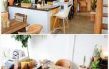 加利福尼亞的 65m²私人公寓,清新自然~