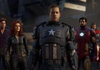 終於有復仇者聯盟遊戲玩了!網友吐槽:超級英雄都長這個樣子?