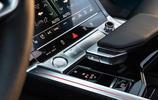 奧迪新款中型電動SUV,e-tron