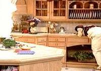 搞笑GIF圖精選:哈哈哈,你的廚師生涯要全劇終了