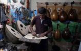你以為琵琶是中國特有的樂器嗎?原來外國人也會造琵琶!