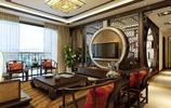 第二套房子,客廳死活不裝沙發!學有錢人這樣裝,高級不貴有格調
