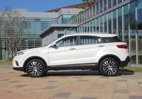 最厚道的合資大SUV,10萬配140馬力,車寬超1米93,還是四輪獨懸