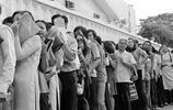 """北越攻陷西貢,南越人乘直升機撤離的""""常風行動"""""""