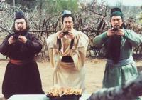 從三部電視劇中看三國,就差一部以東吳為出發角度的作品了