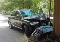 剎車突然失靈,到底撞牆還是撞樹?老司機:為了安全,別瞎選