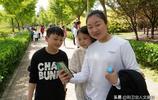 河南三門峽陝州公園牡丹盛開,看這組幸福溫馨的畫面,能否打動你