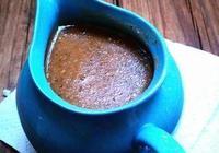怎樣自制黑胡椒汁?