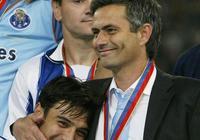 穆里尼奧6個時期,真的是在國米成就最大最幸福?在曼聯最累嗎?