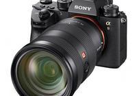 索尼A9無鏡相機