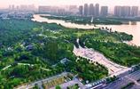 安徽蚌埠有多少公園你知道嗎?珠城的八大公園在這裡!