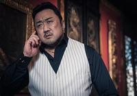 馬東錫是Don Lee?擁有外國國籍的演員