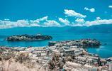 洱海自然風光,山水相依相伴,美得讓人不想回家