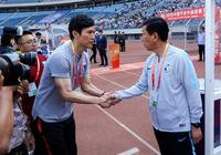 天海主帥:崔康熙如同我的父親 阿蘭願為球隊犧牲表現很好
