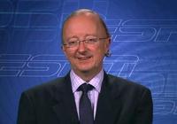 ESPN解僱NFL記者約翰-克雷頓