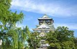 昭和天皇即位大禮紀念事業之一,大阪城公園