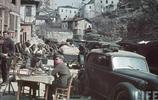 1941年的保加利亞,看這個兩次世界大戰戰敗國那時的模樣