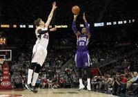 郭士強看好NBA單場31分悍將 他會成為遼寧男籃的救世主嗎?