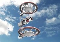 特斯拉無人機Tesla Drone:重新定義無人機?