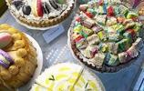 這才是真正的馬卡龍蛋糕!