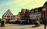 旅行筆記,浪漫的巴伐利亞