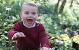 英國王室三個娃的媽媽凱特王妃,拍攝自己孩子的照片滿滿都是愛