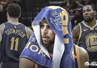 金州勇士會捲土重來,NBA未來三年內金州勇士必有一冠?