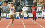 日本選手創德克薩斯大學田徑比賽的全國新紀錄