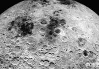 月球背面上的美軍戰鬥機是怎麼上月球去的?