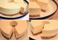 酸奶蛋糕,奶油戚風杯子蛋糕,藍莓酸奶冰激凌,自制布丁的做法