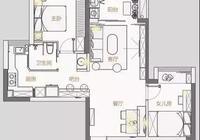 72㎡兩居自帶家庭影院,不用羨慕,你家也可以這樣安裝!