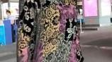 51歲金星再次現身機場,如今穿搭愈發迷人,越來越有女人味