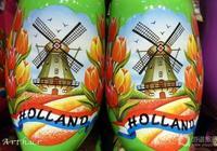 【荷蘭】千奇百怪荷蘭木鞋秀