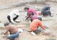 河南南陽    黃山考古新發現    罕見的史前玉文化中心