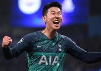 孫興慜是亞洲足球現役第一人沒有爭議,那麼他是亞洲足球歷史第一人嗎?