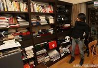郭敬明的書房最奢華,韓寒的書房接地氣,走進名人的書房!