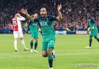小盧卡斯戴帽+絕殺 熱刺總分3-3淘汰阿賈克斯,歐冠決賽戰利物浦