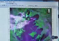 遙感助力監測藍藻