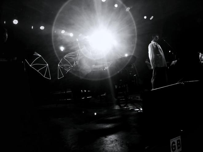 圖蟲黑白攝影:無題